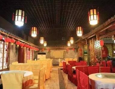 北碚区红熙山寨民宿:充满传统文化民俗气息的民宿-红熙山寨,影视