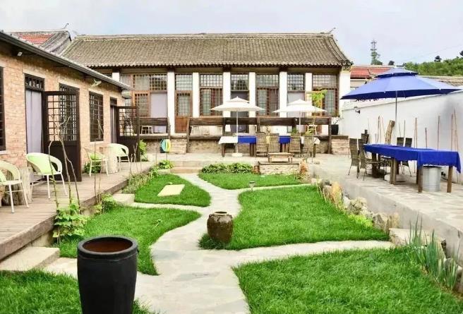 和意小院-怀柔和意小院民宿:北京市渤海镇三渡河村民宿-和意小院