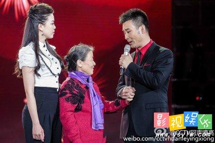回声嘹亮20150423期刘和刚拉住妈妈的手(2)