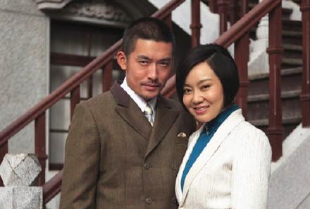 王大花的革命生涯第15集16集剧情 大花进入警部图片